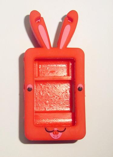 儿童硅胶手表带